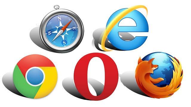 browsersfester tastenkombination - Neue Browserfenster schnell öffnen