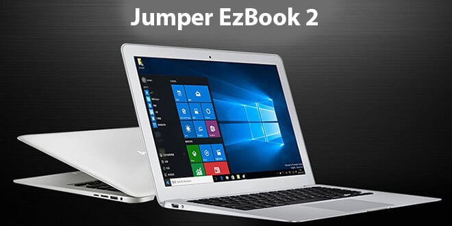 jumper ezbook 1 - Jumper EzBook 2 Ultrabook Laptop