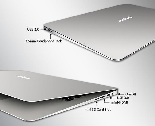 Jumper-EzBook-2 Jumper EzBook 2 Ultrabook Laptop