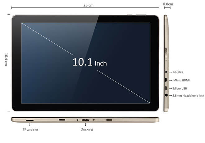 Onda-oBook10-Tablet onda-obook10-tablet