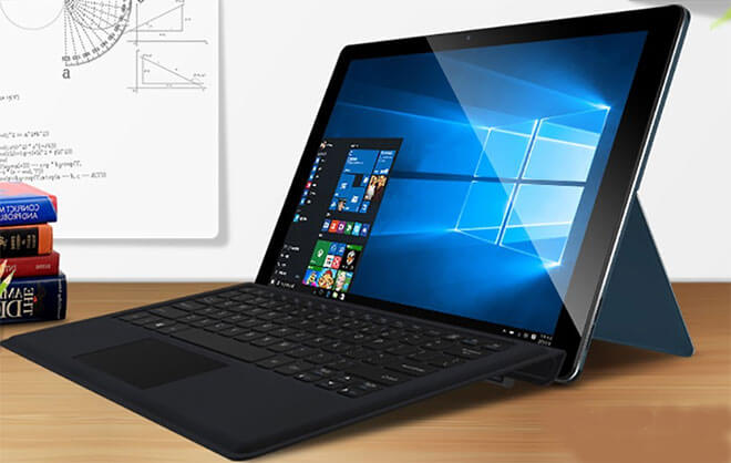 cube i9 - Cube i9 Windows 10 Tablet - Surface-Alternative