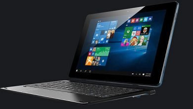 cube iwork 10 flagship ultrabook tablet 390x220 - Cube iWork 10 Flagship mit Windows 10 + Android für 150€