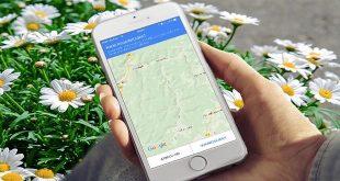 iphone google maps offline speichern 310x165 - iPhone: Google Maps offline speichern