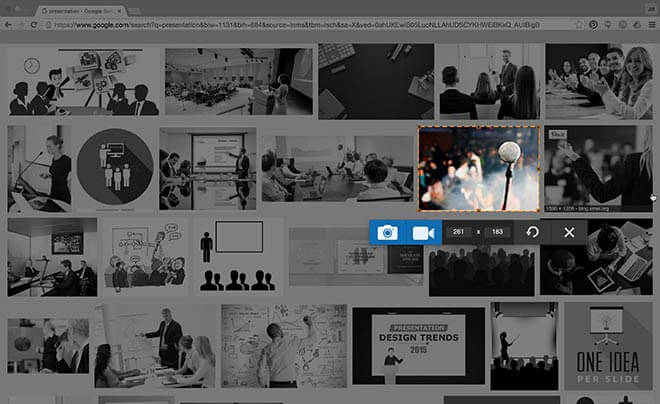snagit - Snagit 13 für Windows erschienen - Bild- und Videoaufnahmen