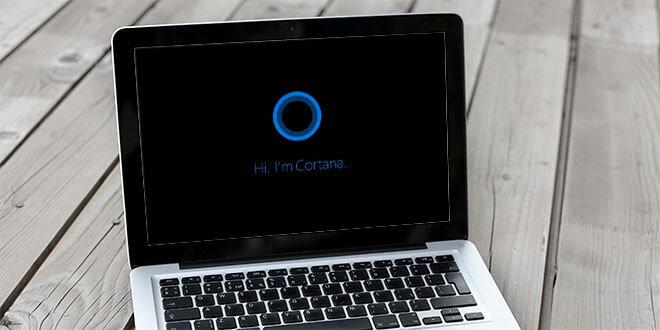 stimme bei cortina aendern - Cortana Stimme ändern bei Windows 10