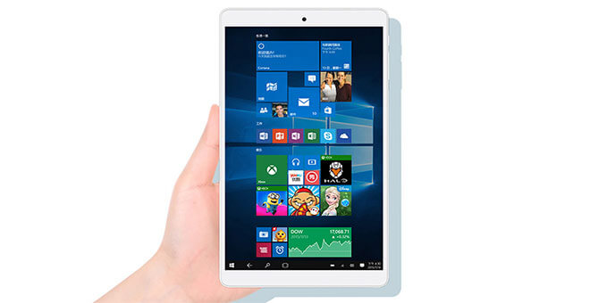 teclast x80 plus tablet - Teclast x80 Plus Tablet mit Windows 10 + Android