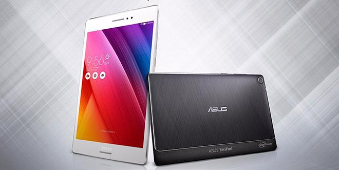 asus zenpad s - ASUS ZenPad S 8.0 Z580CA Tablet PC mit Android