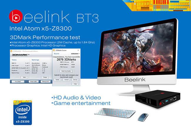 BEELINK-BT3