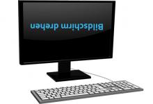 Photo of Windows 10: Bildschirm schneller drehen
