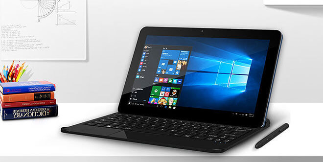 cube i wort 11 - Cube iWork 11 Tablet PC  -  WINDOWS 10 + ANDROID 5.1 für 214$