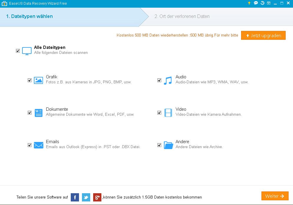 dateitypen wiederwestellen dateitypen-wiederwestellen