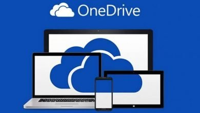 onedrive einrichten 390x220 - OneDrive einrichten Windows 10 iPhone Android