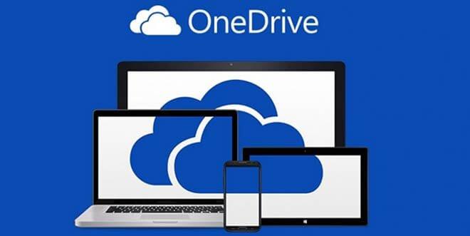 onedrive einrichten - Dateien von OneDrive sichern
