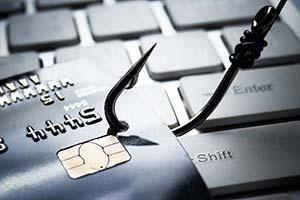 Phishing phishing