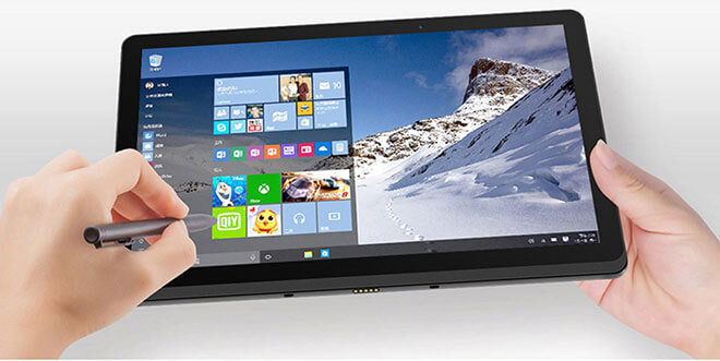 teclast-x16-windows-10