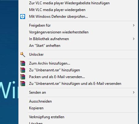 unbenannt 454x405 - Windows 10 Kontextmenü wie in Windows 7 Anzeigen lassen