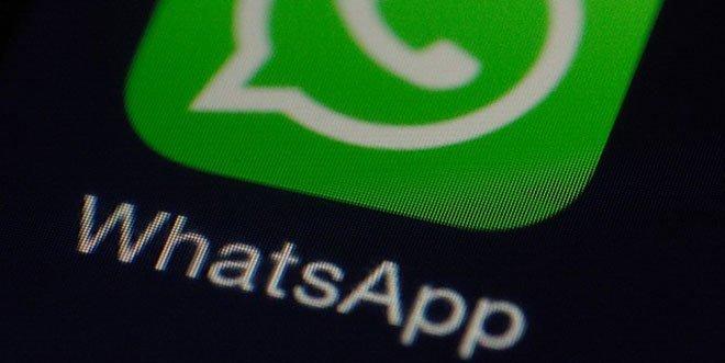 WhatsApp bilder medien liks löschen whatsapp-eigene-benachritigung