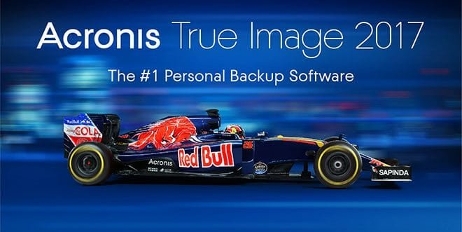 acronis true image 2017 - Acronis True Image 2017 - Die schnellste Backup-Software
