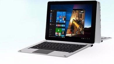 chuwi hi10 pro  390x220 - CHUWI Hi10 Pro -  Windows-Tablet für 170$