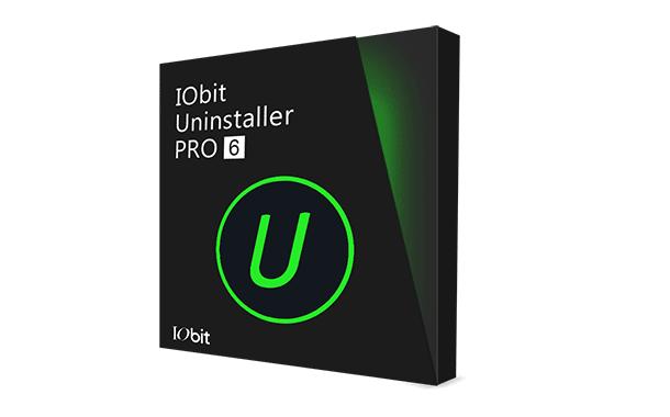 iobit uninstaller 6 1 - IObit Uninstaller 6 erscheinen - Programme restlos entfernen
