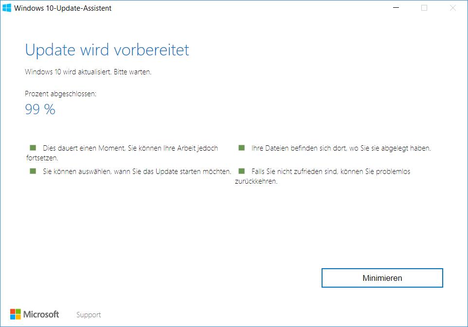 Anniversary Update Assistant Tool anniversary-update-assistant-tool