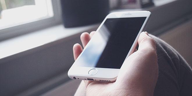 mehr sicherheit fuer das smartphone - Mehr Sicherheit für das Smartphone
