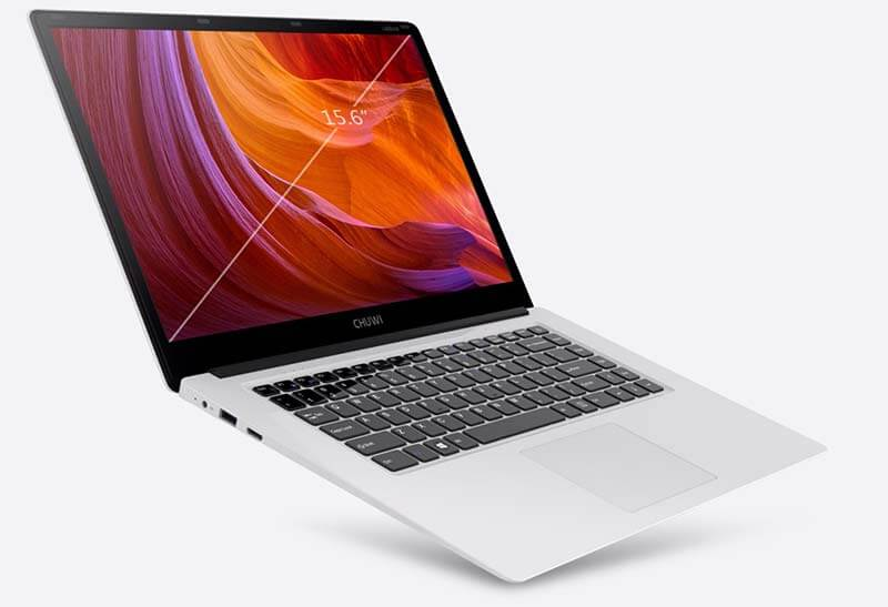 chuwi-lapbook-windows-10 CHUWI LapBook 15.6-Zoll Laptop mit Windows 10 für 218€