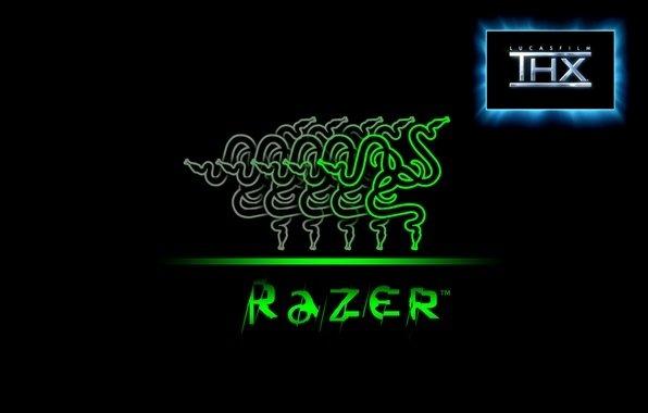 razer oboi logotip logo - Razer kauft THX