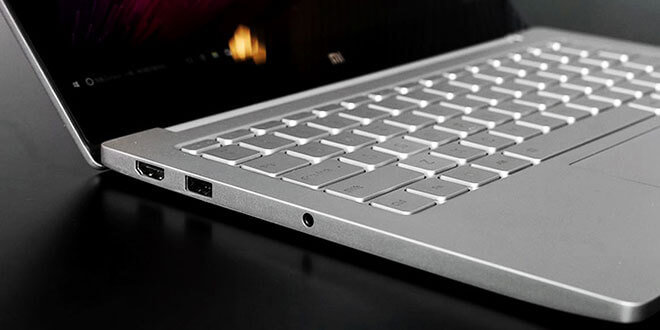 xiaomi mi notebook air 13 - Xiaomi Air 13 Laptop für 800€ - Xiaomi air 12 für 520€