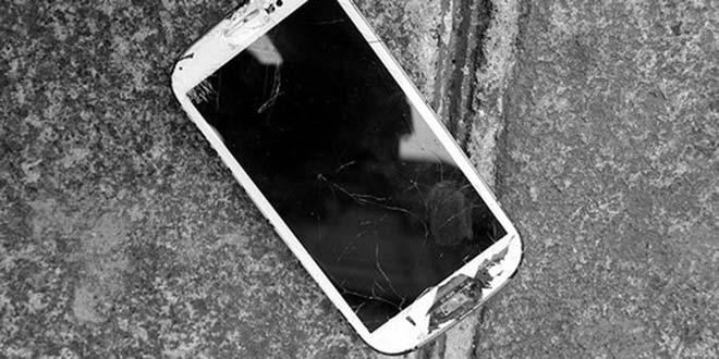 1 - Brennendes Galaxy Note 7: Verkauf weltweit gestoppt