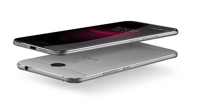 umi plus 4g - Umi Plus 4G Phablet für 162€