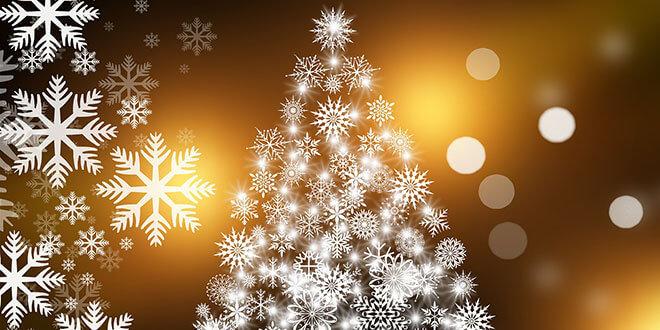 christmas - Frohe Weihnachten & Schöne Festtage wünscht windowspower.de