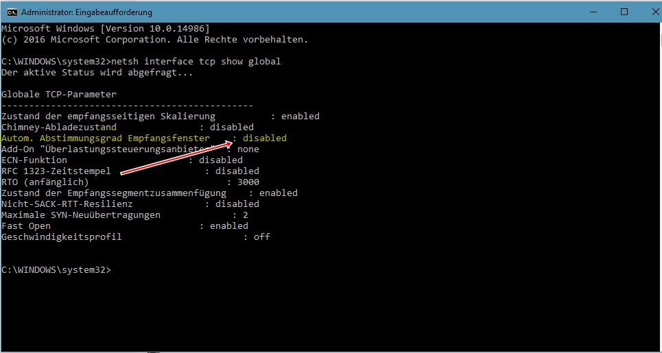 unbenannt 2 - Windows 10 Update kann die Internet-Geschwindigkeit Bremsen