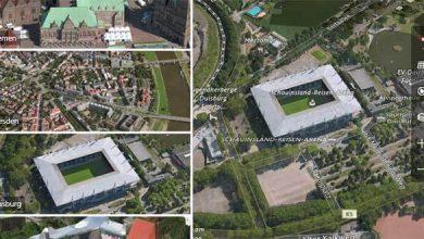 3d ansichten von staedten bei windows 10 karten app 390x220 - 3D Ansichten von Städten bei Windows 10 anschauen