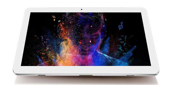cube - Drei neue Tablets bei GearBest - Teclast Tbook 16, Cube Mix Plus, Martian A8