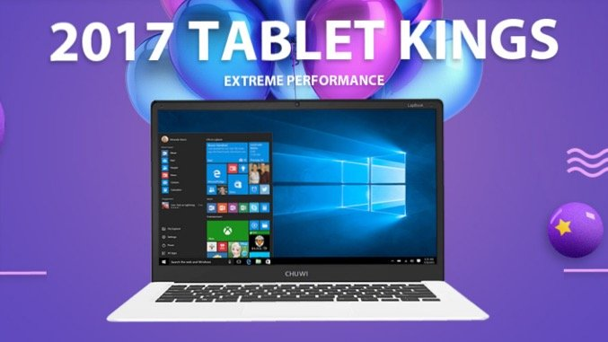 img 3642 - Tablet Kings bei gearbest.com mit Super Preise