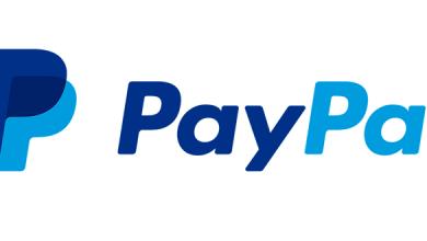 paypal 390x220 - PayPal Kontoauszug herunterladen – So geht's