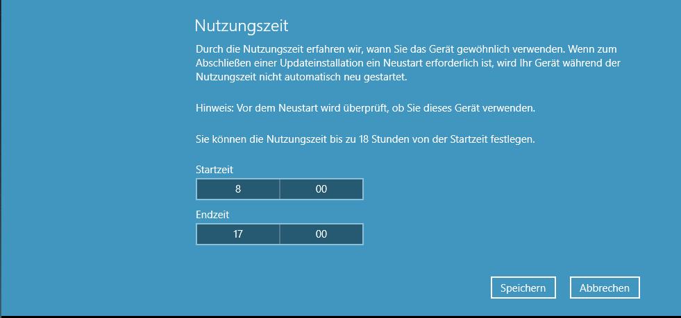 unbenannt 3 - Windows 10 Neustart verhindern
