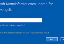 Photo of Windows 10 PIN entfernen – So geht's