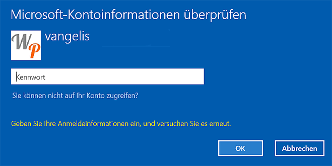 windows 10 pin eiinrichten - Windows 10: PIN zum entsperren des Computers einrichten