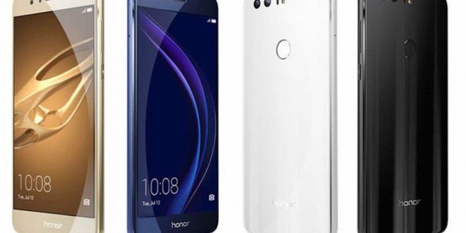 img 3856 660x330 - Huawei Honor 8 bei Gearbest.com für 317€ nur 150 St.