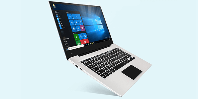 jumper ezbook 3 notebook - Jumper EZBOOK 3 Notebook Blitzangebot für 236€