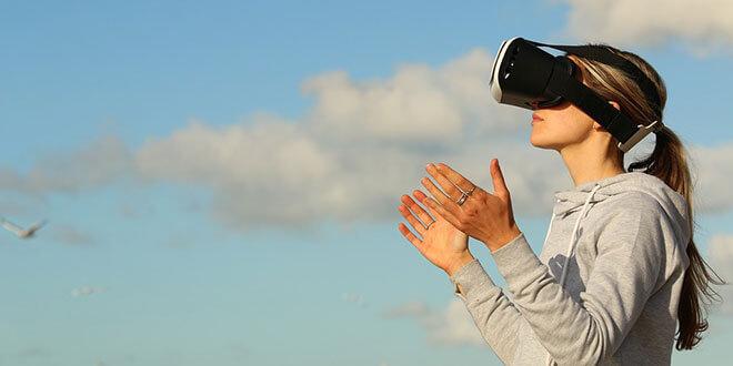 virtual reality - Virtual Reality auf dem Smartphone - welche Angebote gibt es schon?