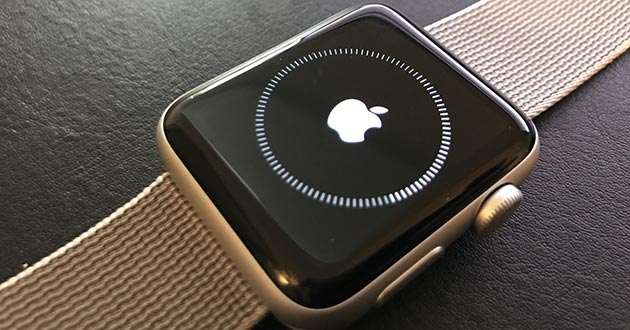 apple watch series 2 - Apple Watch Series 2 42mm ausprobiert