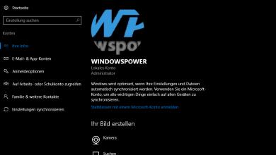 unbenannt 5 390x220 - Windows 10 Benutzerbild ändern