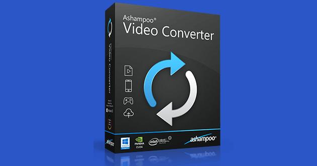 ashampoo video converter ausprobiert - Ashampoo Video Converter ausprobiert – 5 Lizenzen zu gewinnen