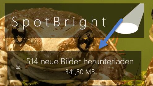 spotbright-sperrbildschirm-bilder-herunterladen