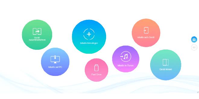 anytrans logo - AnyTrans – Der Dateimanager für das iPhone und Co. – Wir verlosen 5 Lizenzen