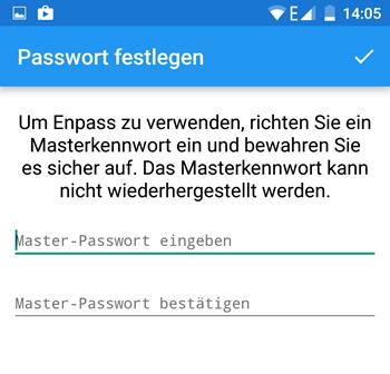 Enpass der Beste Passwortmanager