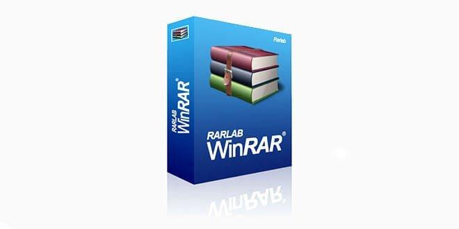winrar - WinRar: Gepackte Datei mit Passwort versehen